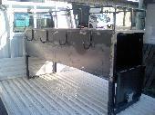トラック荷台BOX